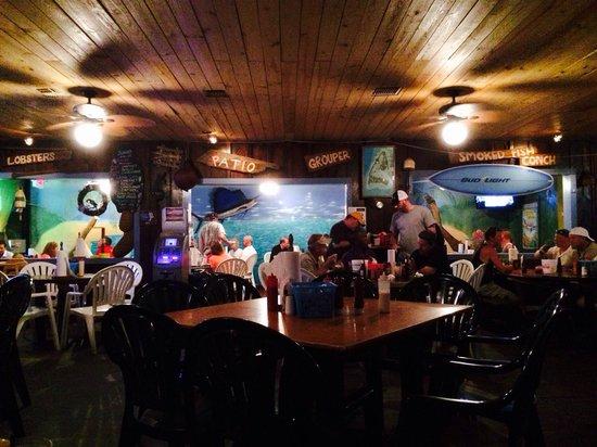 Bimini Oyster Bar Myrtle Beach Sc