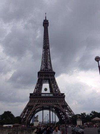 Les Plumes Hotel: Paris...