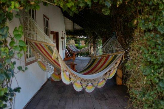 Jaguar Reef Lodge & Spa : Cabana