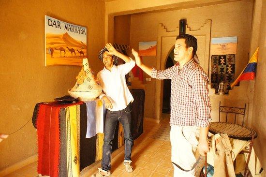 Sahara Tours 4x4 : Hassan et Hassan