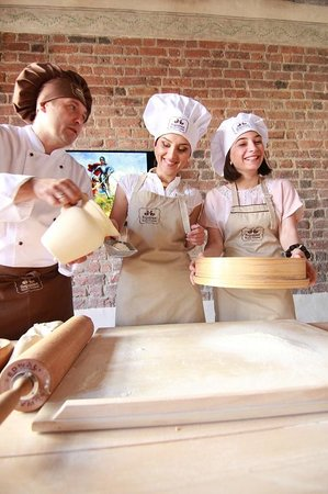 Croissant Museum