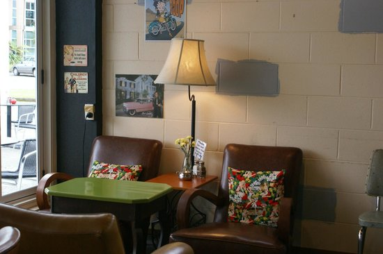 Cadillac Cafe: Cadillac Café