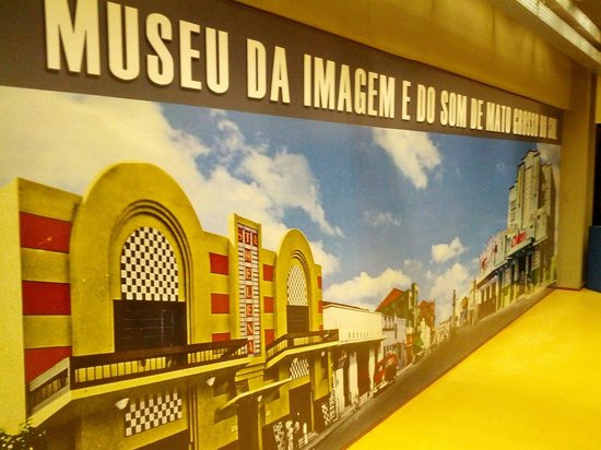 Image and Sound Museum