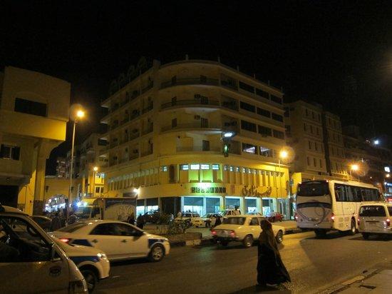El Salam Hotel