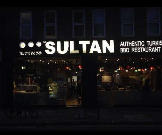 Sultan BBQ, Authentic Turkish Cuisine gives you pure experience of the Historic Turkey. Love the