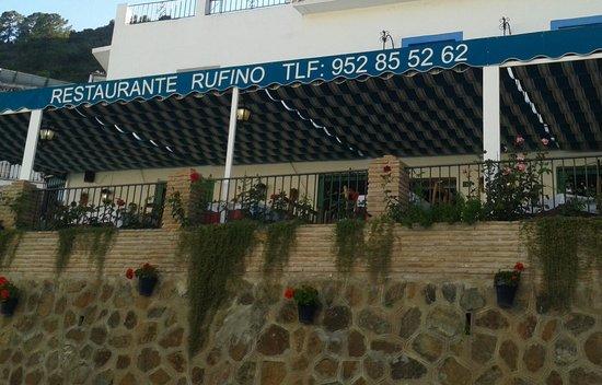 Rufino : Wonderful