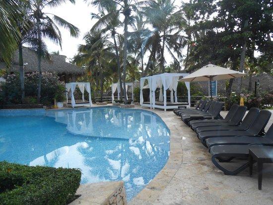 Viva Wyndham Dominicus Beach: Pool