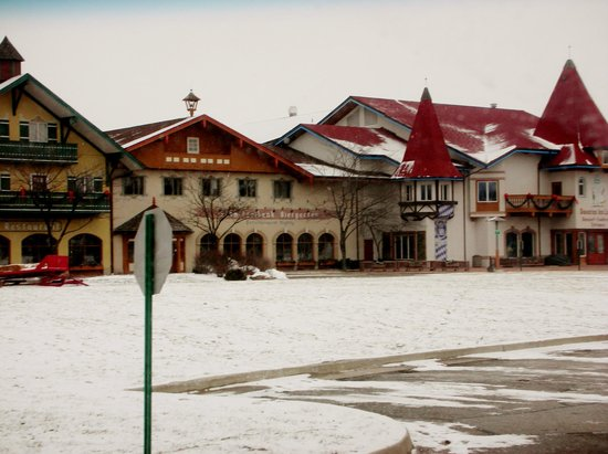 The Bavarian Inn Lodge