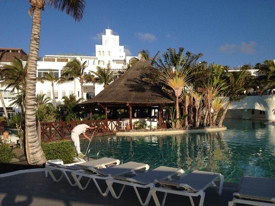 Fuerteventura Princess: Pool Bar