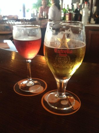 Fuerteventura Princess: Drinks