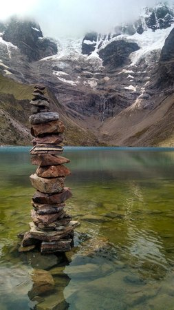Tierras Vivas: Salkantay Trek to Machu Picchu