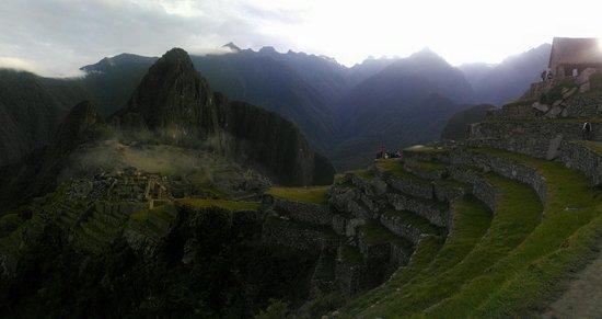 Tierras Vivas: Machu Picchu Tours
