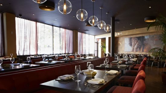 Photo of American Restaurant The Cecil at 210 W 118th St, New York, NY 10026, United States
