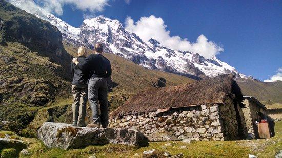 Tierras Vivas: Salkantay Trekking