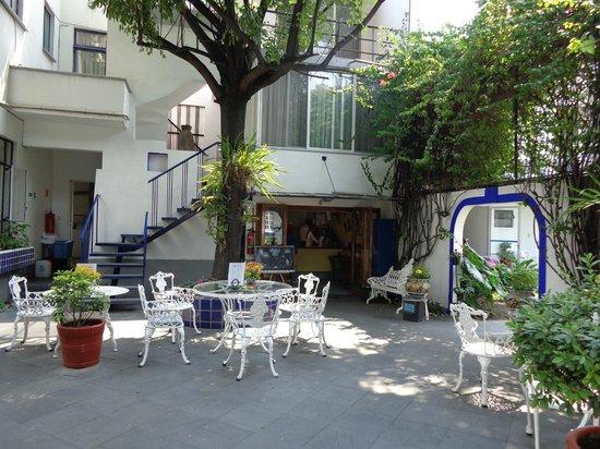 Hotel Casa Gonzalez: Hotel Casa González