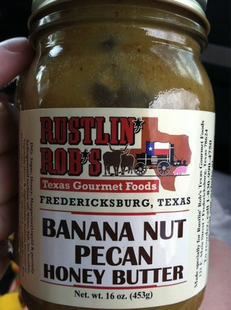 Rustlin' Rob's Texas Gourmet Foods