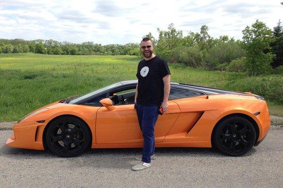 GTA Exotics: Lamborghini Gallardo