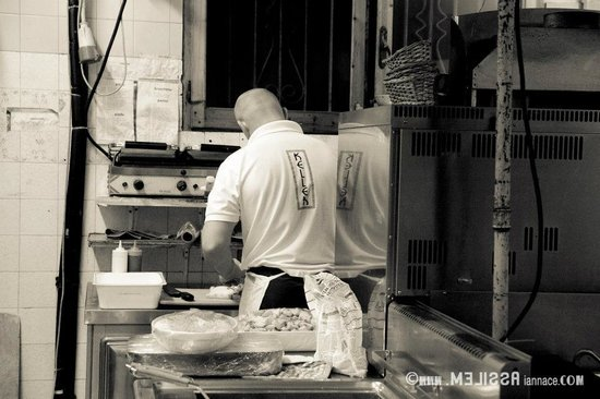la vera cucina... keller - picture of keller ristorante - birreria ... - Ristorante La Cucina Modena