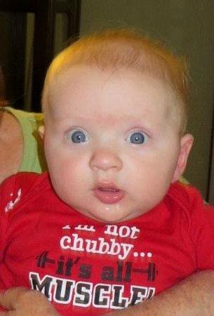 Quality Inn Oak Ridge: My grandson Benjamin, the reason I went to Oak Ridge