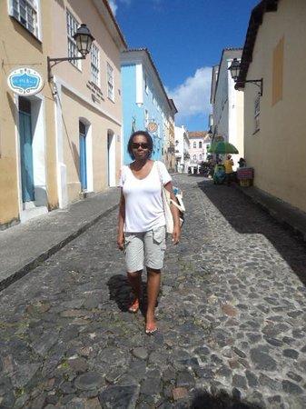 Hotel Sol Barra: Compras no Pelourinho