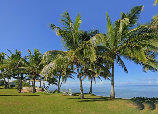 Photo of Bedarra Beach Inn Sigatoka