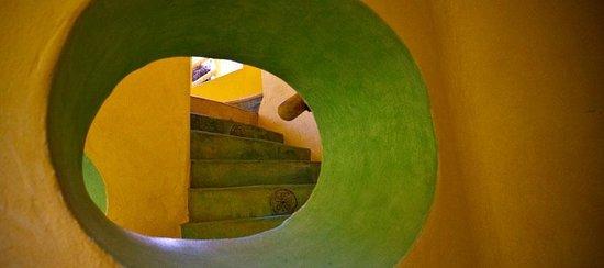 Villa Amor : Stairs