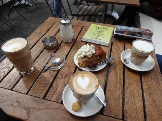 Winkel 43: Breakfast
