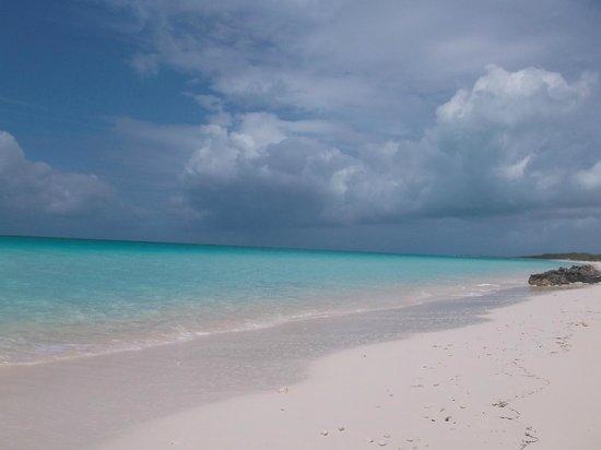 Pigeon Cay Beach Club: Pigeon Cay Beach