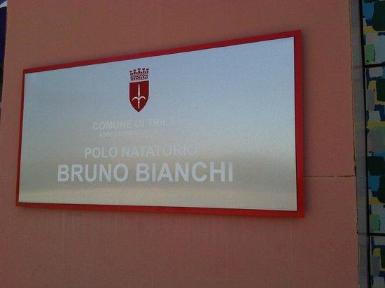 """Polo Natatorio Bruno Bianchi: Polo Natatorio """"Bruno Bianchi"""