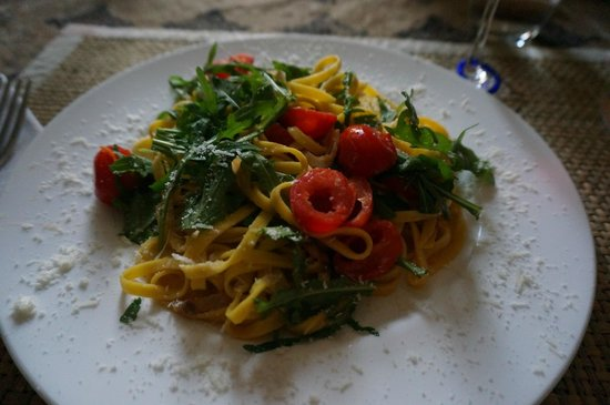 Cook Italy: Primi