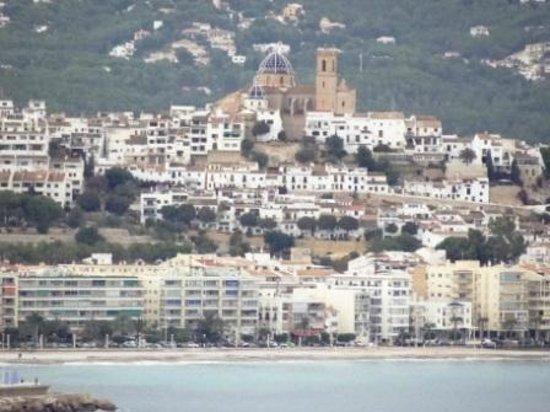 写真Alicante Mountains枚