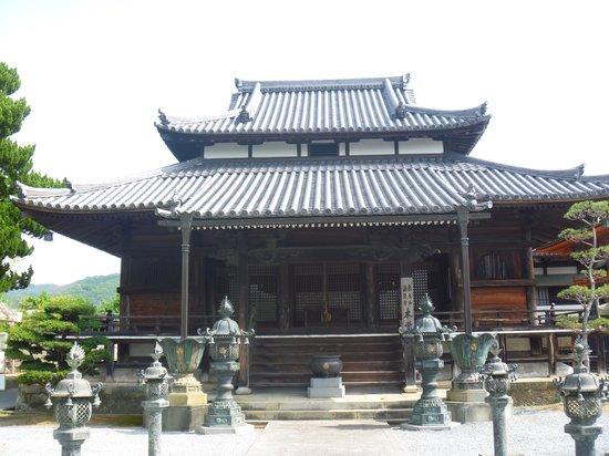 Sagamiji Temple