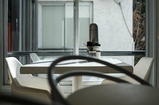 Modigliani Art & Design Suites Mendoza: decoración y diseño