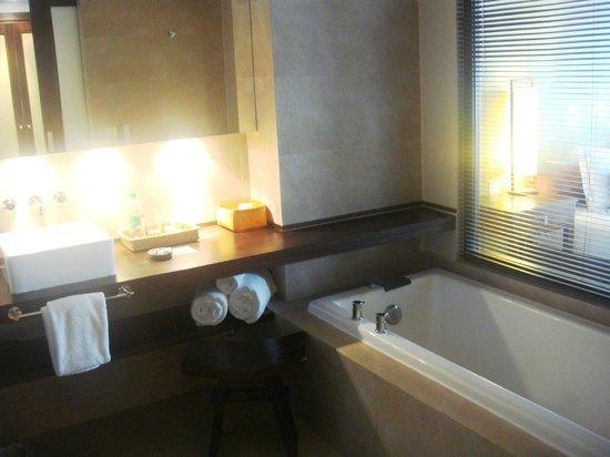 Loi Suites Iguazu : Toilette