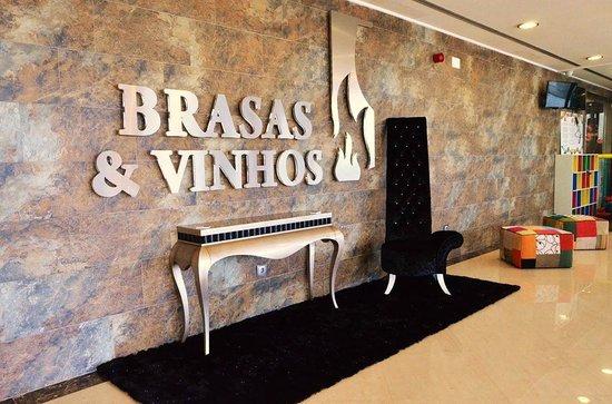Brasas&Vinhos