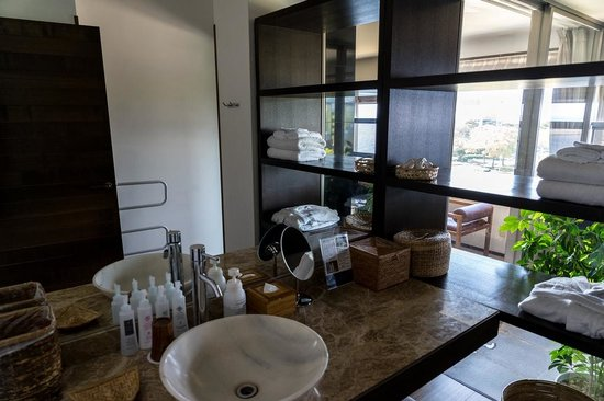 Hotel Umine : Room