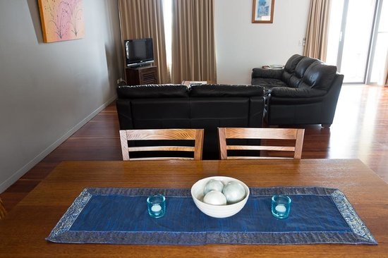 Coolum Beach Resort: 2 Bedroom Townhouse