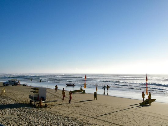 Coolum Beach Resort : Coolum Beach