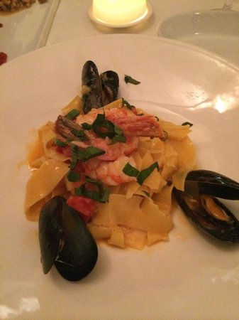 1800: The Papardelle