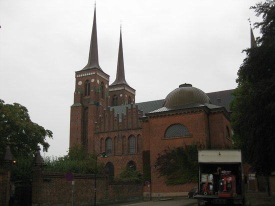 Catedral de Roskilde: Собор Роскилле