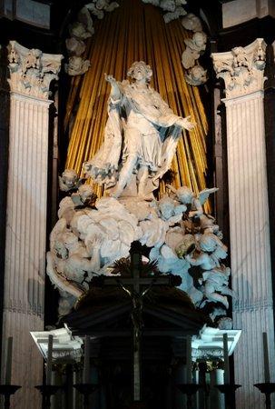 Catedral de San Bravo (Sint-Baafskathedraal): St. Bavo's Cathedral