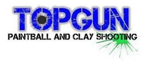 Top Gun Paintball and Clay Shooting: Top Gun