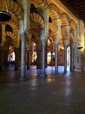 Moschee-Kathedrale (Mezquita de Córdoba): magnifiques