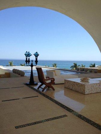 Marquis Los Cabos All-Inclusive Resort & Spa: Lobby