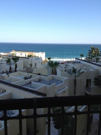 Marquis Los Cabos All-Inclusive Resort & Spa: Perfect View!! Paradise!!!