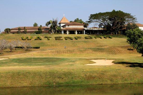 Wiang Chiang Rung, Tailandia: Waterford Valley Chinag Rai Golf & Lodge