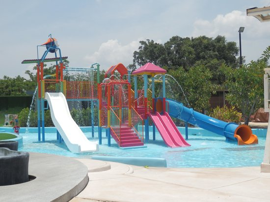 Young Kids Play Area Picture Of Black Mountain Water