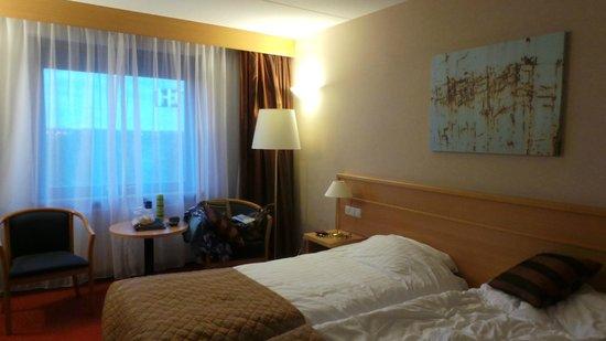 Bastion Hotel Almere: Двухместный номер