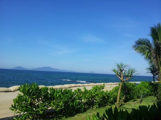 Sunrise Premium Resort Hoi An : Another Perfect Day