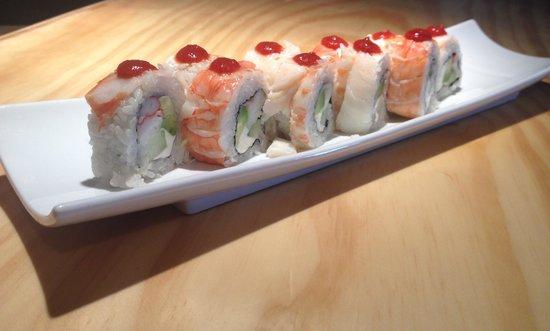 Sushi N' Gone
